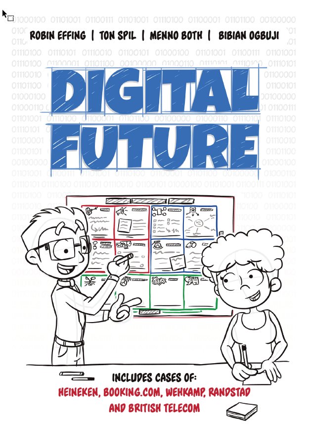 Boek: Digital Future